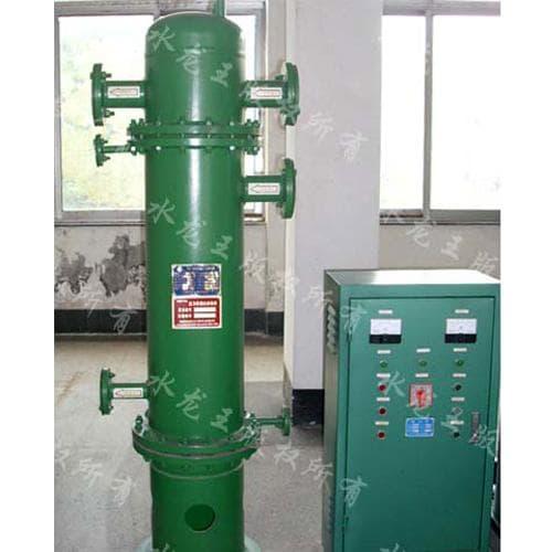 供应等离子体换热器