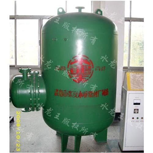 供应FY系列半容积式换热器