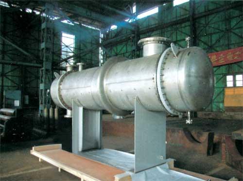 不锈钢冷却器
