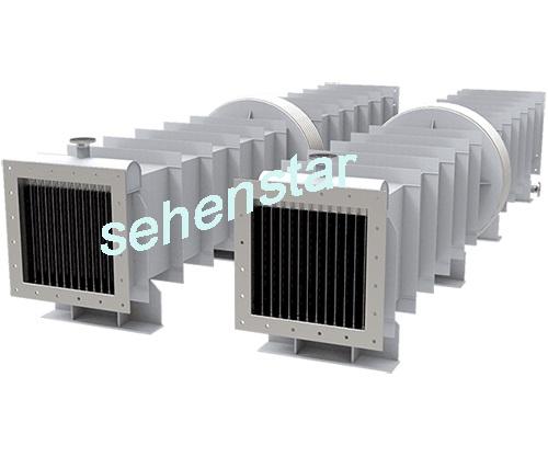 蘇州協宏泰SG煙氣換熱器