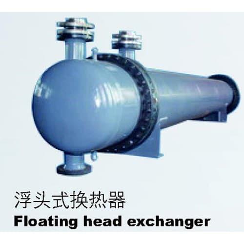 供应浮头式换热器.
