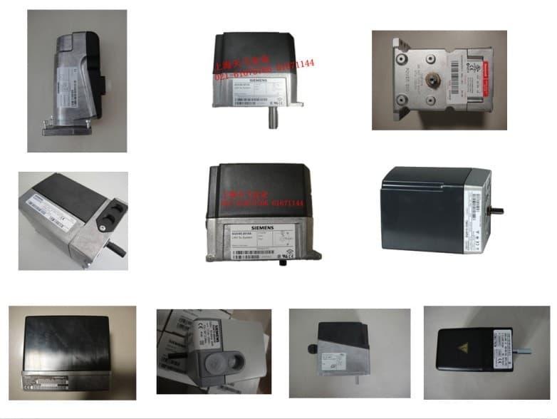 SQM45.291A9WH 电机