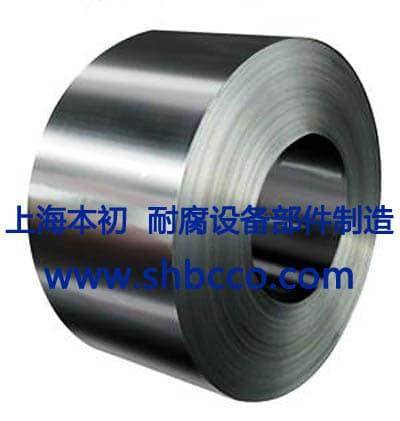 哈氏合金钢带板材棒材丝c276