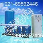 营口高楼供水系统