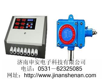 工厂专用智能型氨气报警器