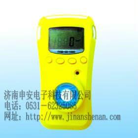 型便携式一氧化碳检测仪