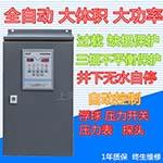 一控一水泵智能控制器(大铁箱型)