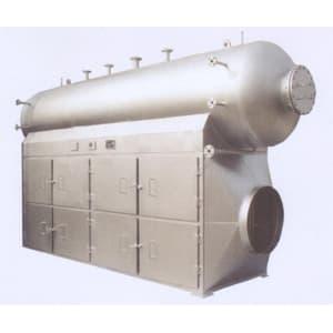供应热管式余热锅炉