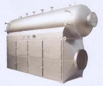 供應熱管式余熱鍋爐