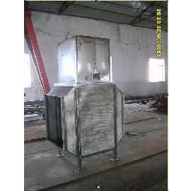DWR型低温热管换热器