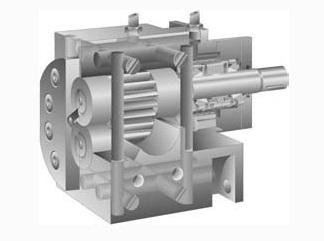 优惠供应MAAG齿轮泵