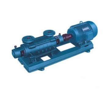 GC系列多级锅炉给水泵