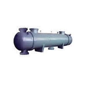 波节管式换热器