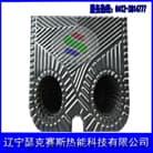 换热器板片 SMART HEAT 沈阳太宇睿能 SH104 配件