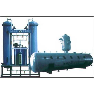 RW旋膜射流除氧器