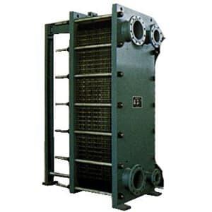 供应鼎立换热器长年供应板式换热器