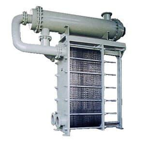 高溫汽水換熱器