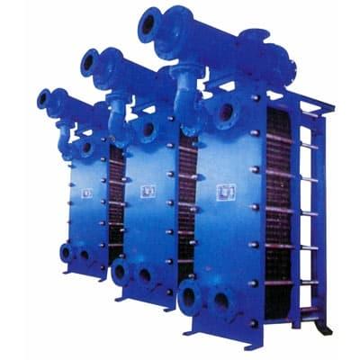 供应汽水换热器
