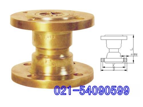 黄铜比例式减压阀