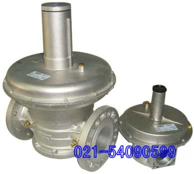RG/2MC燃气调压阀