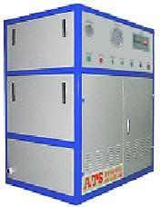 井口水压试验系统