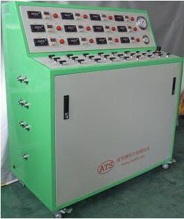 多路气瓶水压试验机