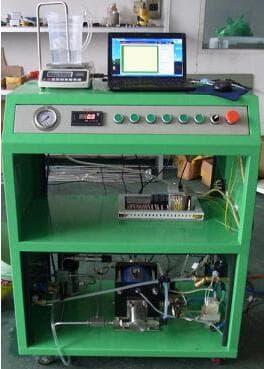 气瓶水压外测法试验机