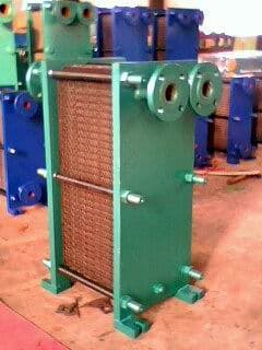 郑州板式换热器生产厂家