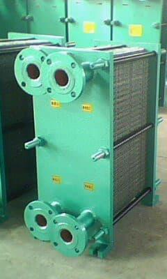 板式换热器生产的龙头企业