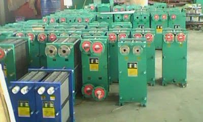 合肥板式换热器生产厂家