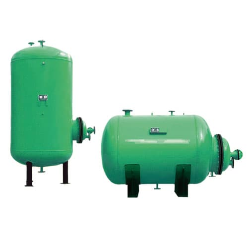 BFGVL容積式浮動盤管換熱器