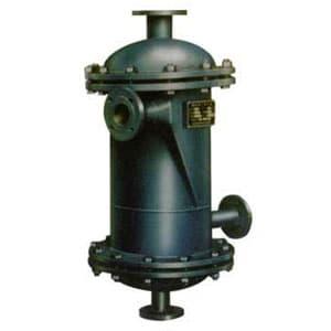 Ⅲ型可拆式螺旋板换热器