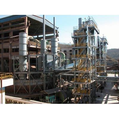 供应SRG系列烧结烟气余热回收热管蒸发器