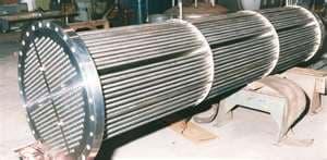 304L换热器管
