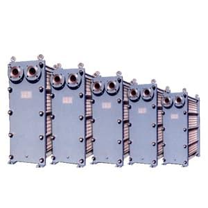 供应BR板式换热器