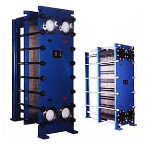 供应钛板板式换热器