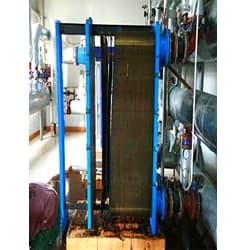 供应新型铜合金制板式换热器