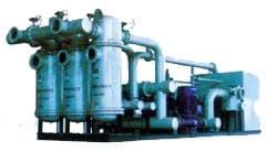 高效双螺旋波节管换热器