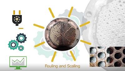 EQB中央空调水冷机组除垢防垢