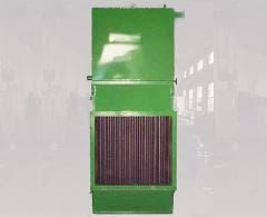 热管式余热水箱