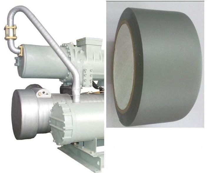 原装日立中央空调蒸发器胶带