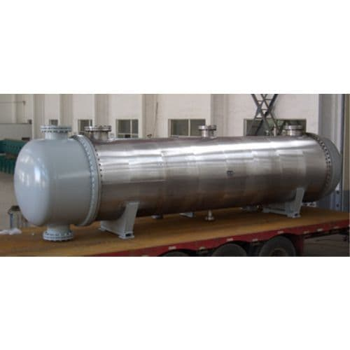 BWG型波纹管系列换热器
