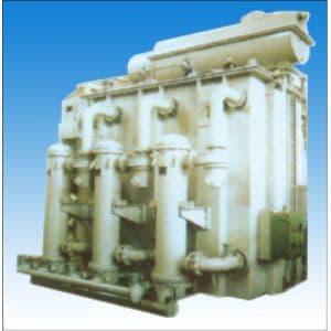 YSF型二重管强油循环水冷却器