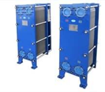 LXBHRQ螺旋板式换热器