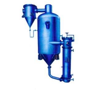 供应WZI型外加热式真空蒸发器