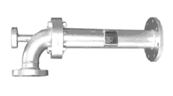 生水加熱器
