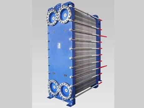 供应钛板式换热器