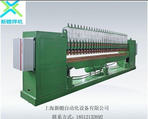 龙门排焊机 网片排焊机 铁丝焊机