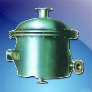 供應II型螺旋板式換熱器