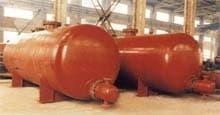 高效管壳式换热器